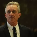 Robert F. Kennedy Jr. Thinks Sirhan Did Not Fire Shots That Killed Father