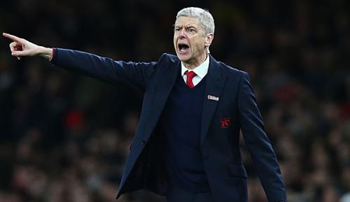 Premier League: Medien: Wenger will weitermachen