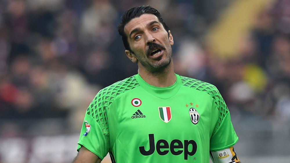 Buffon almost joined Barcelona over Juventus, says agent