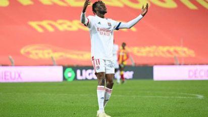 Foot - OL - Coupe - OL : Djamel Benlamri et Tino Kadewere toujours absents face à Monaco en Coupe de France