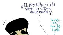 """Lo que sintió Maduro el día de la """"Operación Libertad"""" en Venezuela"""