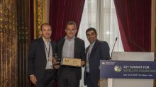 "Euroconsult Honors Speedcast and Carnival with ""Smartship Award of the Year"""