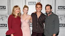 All future episodes of 'Riverdale' will be dedicated to late star Luke Perry