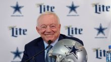 Dallas Cowboys lead 32 compensatory draft picks with 4
