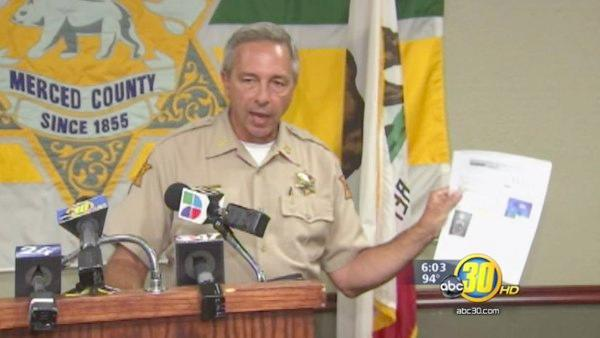 Merced County Sheriff Mark Pazin defends new jail policy