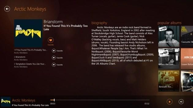 VLC's media player hits Windows 8 in beta form