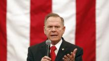 'It's Not Over.' Roy Moore Won't Concede the Alabama Senate Race to Doug Jones