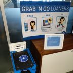 Google's new 'Grab and Go' project helps business loan Chromebooks to their employees