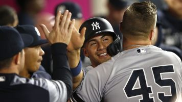 Yankees are breaking down, but not falling apart