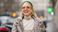 Breitband-Versorgung: Haarbänder und Haarreife im Trend