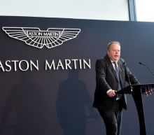 Aston Martin chief to leave, Mercedes-AMG CEO to replace him - source