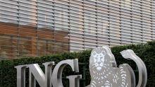 ING posts lower third-quarter underlying pretax profit as costs rise