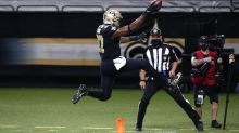 Saints rally back from big deficit, escape with overtime win over Chargers