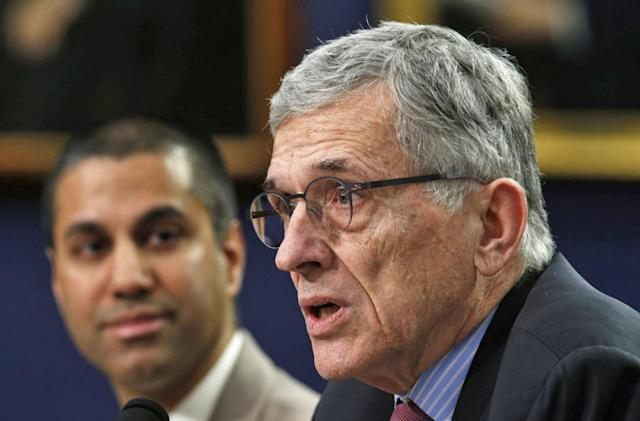 FCC expands Lifeline to help low-income Americans afford internet