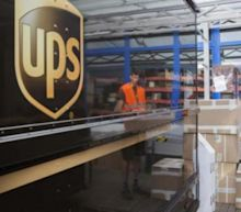 Josh Brown Shares His Thoughts On UPS