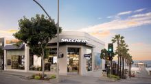 Skechers Trips on Its Laces in Q1