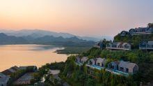 Conrad Hangzhou Tonglu Debuts as Area's First International Branded Hotel