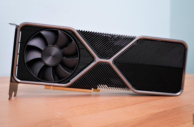 NVIDIA RTX 3080 Ti review: An extravagant upgrade