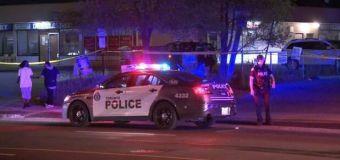 3 killed in pair of Toronto shootings