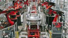 Tesla 裁掉了 7% 的全職員工