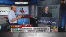 ServiceNow CEO: Helping companies digitize and unlock productivity