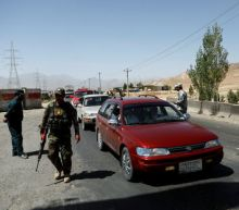 Intense fighting as Taliban presses to take Afghan city
