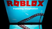 Roblox Files for IPO as Pandemic Drives Video Game Growth