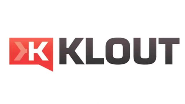 KLOUT SOLD FOR $200 MILLION