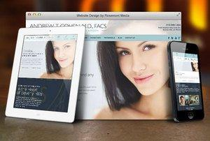 Beverly Hills Plastic Surgeon Launches Advanced Responsive