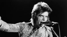 David Bowie once wanted to beam Ziggy Stardust transmissions from space