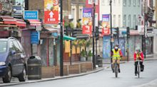Shops across England can open next month if guidelines met, PM announces