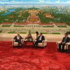 China, U.S. edge towards trade deal