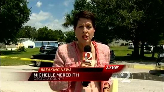 Osceola Co. officials investigating possible meth lab