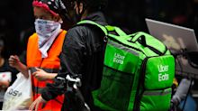 Uber Eats Adds Pricing Disclaimer Requested by Attorneys General