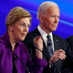 12 Democrats still in U.S. presidential race days before Iowa caucuses