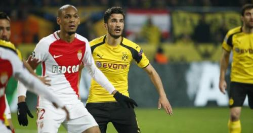 Foot - C1 - Dortmund - Nuri Sahin (Dortmund) : «Nous ne voulions pas jouer»