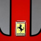 Ferrari trims full-year outlook after earnings skid in second quarter