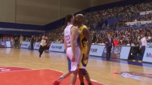 Stephon Marbury, Jimmer Fredette get in the altercation you've always wanted