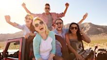 7 Golden Rules For Holidaying With Mates