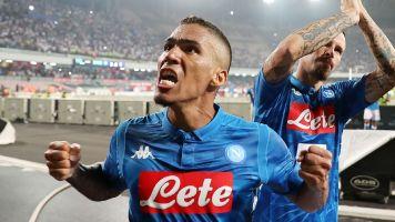 Offerta clamorosa per Allan: il Napoli tentenna