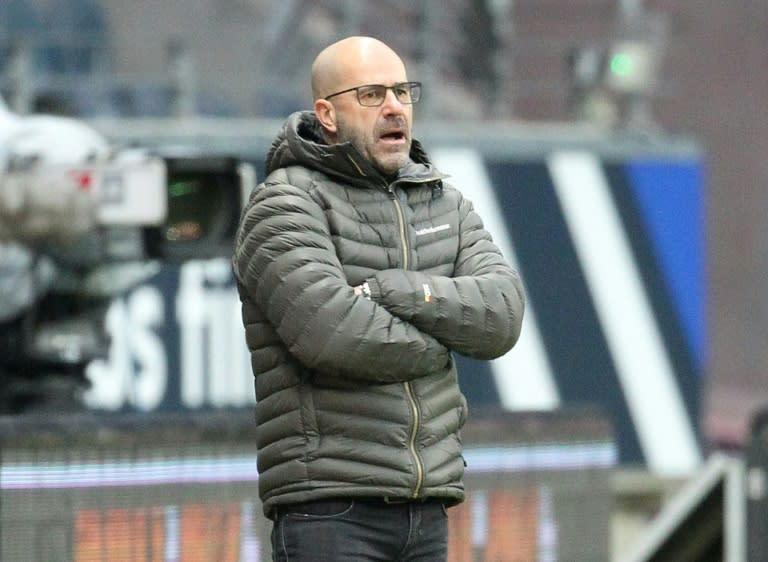 Torschützenkönig Bundesliga 2021