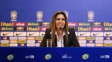 Para ex-treinadora da Seleção, Brasil ainda não merece sediar Copa do Mundo feminina