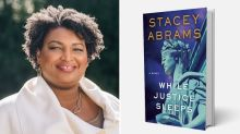 Stacey Abrams' Novel 'While Justice Sleeps' to Be Adapted by Working Title Television