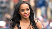 Rachel Lindsay Thinks Bachelor Franchise 'Should Just Stop' Filming Until They 'Figure Things Out'