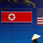 U.S. envoy arrives in South Korea as North Korea rejects talks