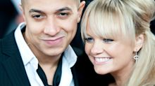 Emma Bunton says son told her to go and have sex to make a sibling