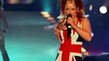 It has been 20 years since Geri Halliwell wore the Union Jack dress