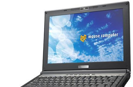 Mouse Computer unveils HDMI-equipped m-Book PR200S / PR200X
