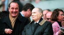 """""""Ils roulaient des mécaniques"""" : l'ancien pilote de Jacques Chirac et de François Mitterrand se confie"""