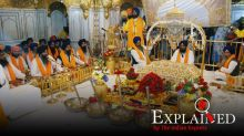 Explained: Why, despite no rule, women are not allowed kirtan sewa at Golden Temple